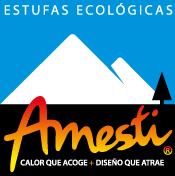 Logotipo Amesti