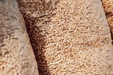Pellets: La forma más económica y segura de calefacción para Talca