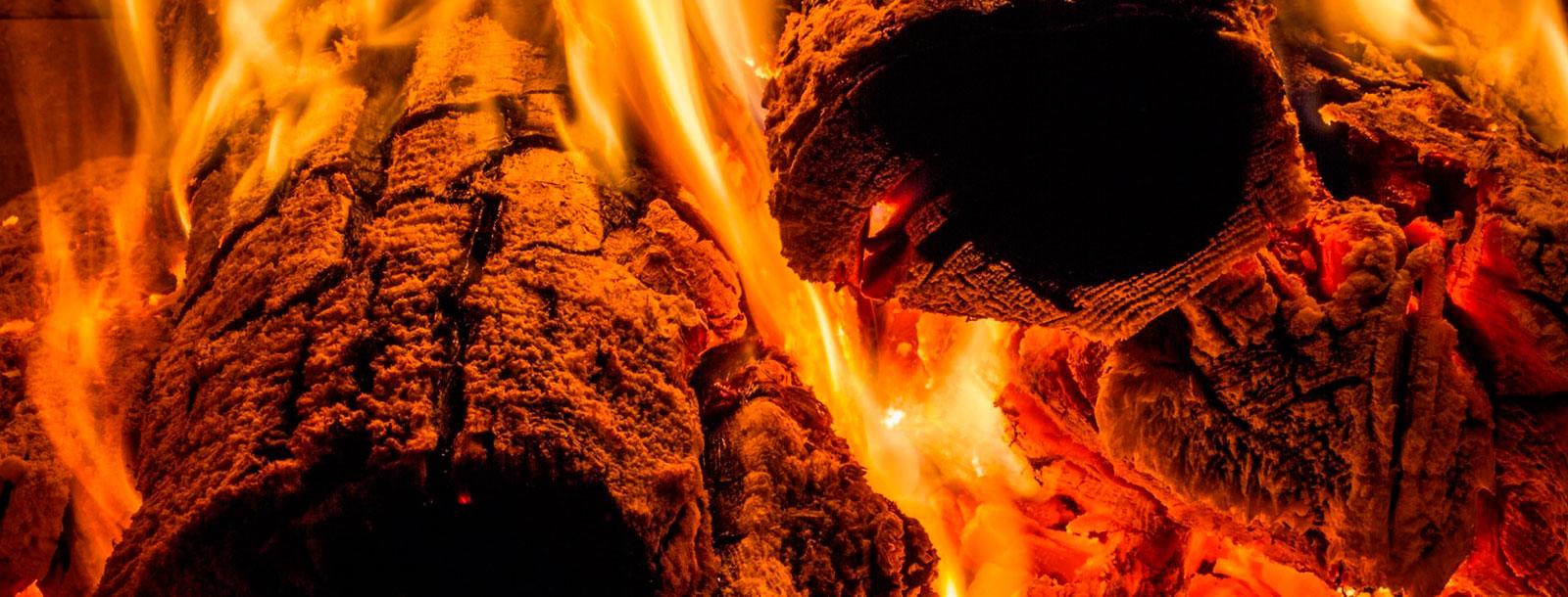 La quema de leña: un asesino silencioso presente en el Maule
