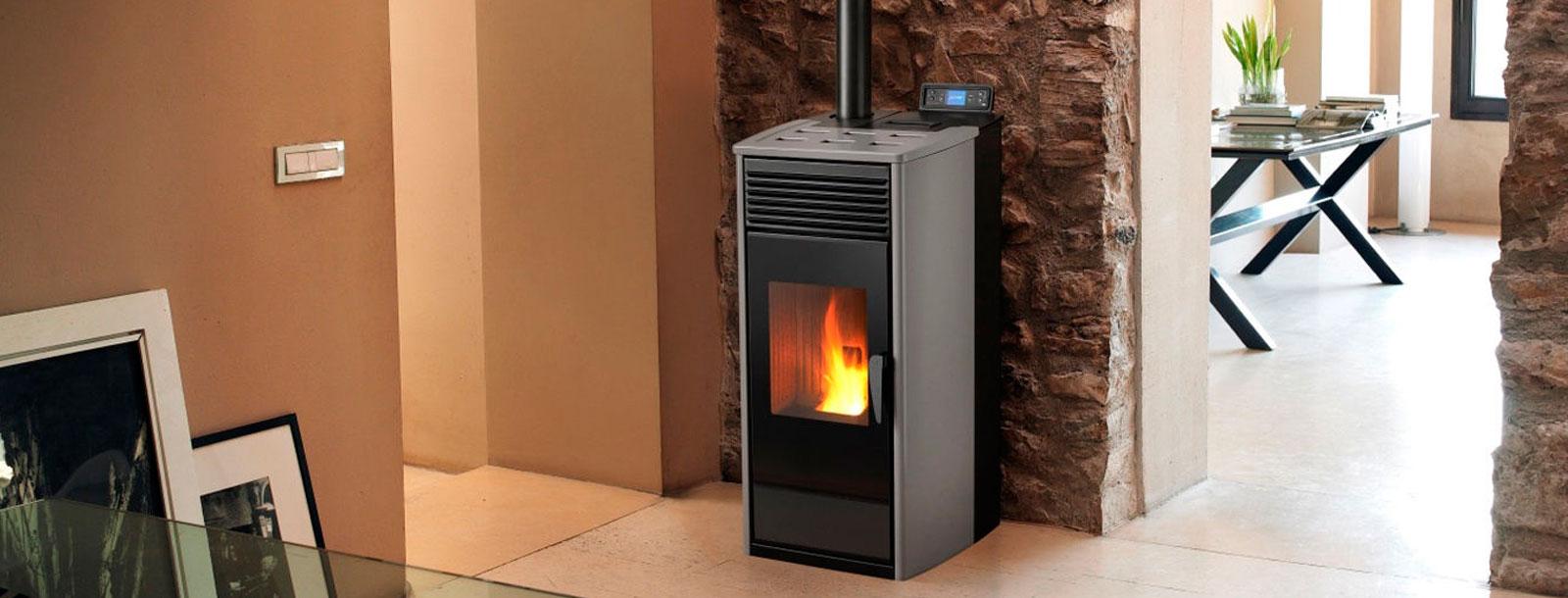 Puro Pellet: Estufas a pellet, un calor de hogar que llegó para quedarse