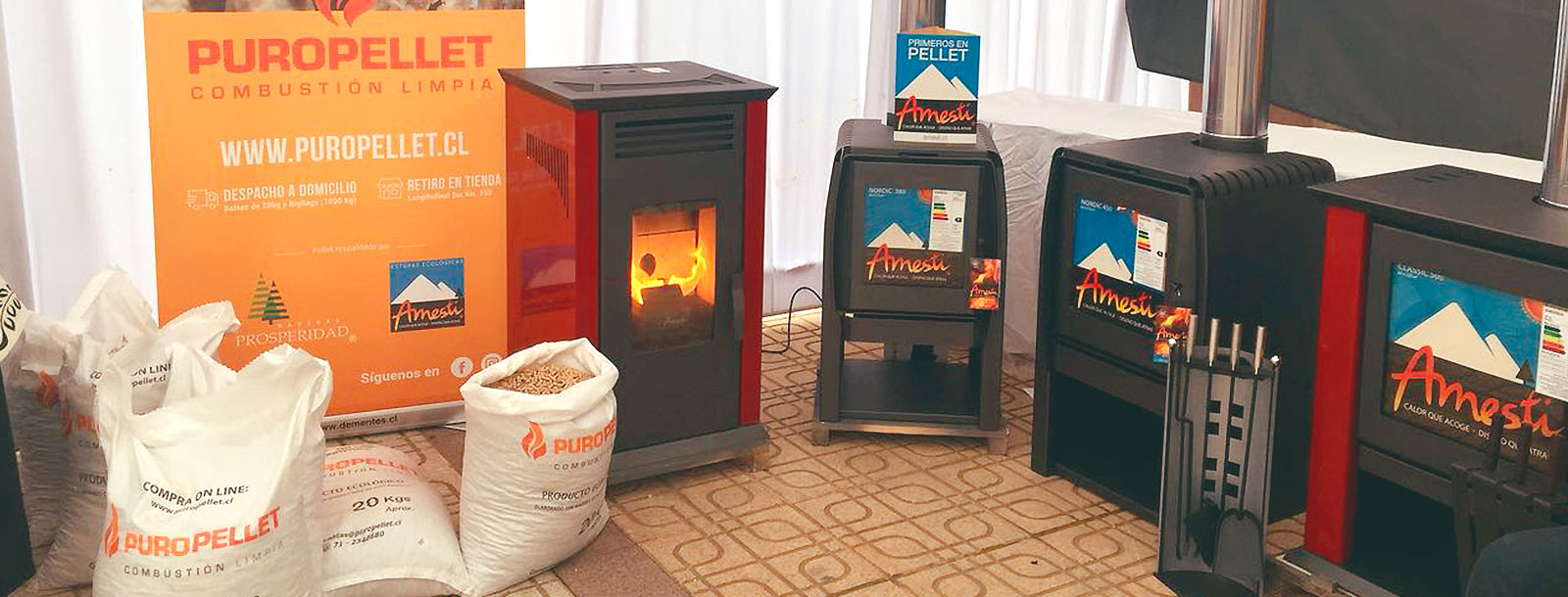Puro Pellet: Prevenir para disfrutar, la clave para lograr el mayor calor de hogar en invierno
