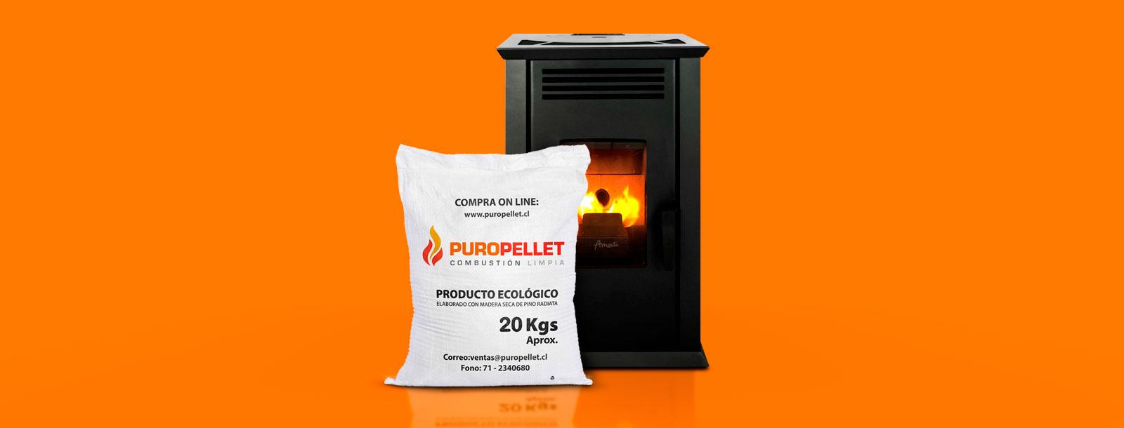 Puro Pellet informa: Dos mil quinientos millones de pesos fueron aprobados para recambio de calefactores para el Maule