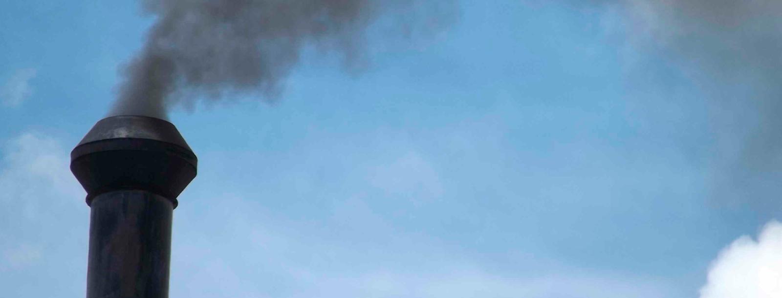 Puro Pellet: En un nuevo aniversario del Plan de Descontaminación atmosférica en el Maule, las alarmas se encienden nuevamente
