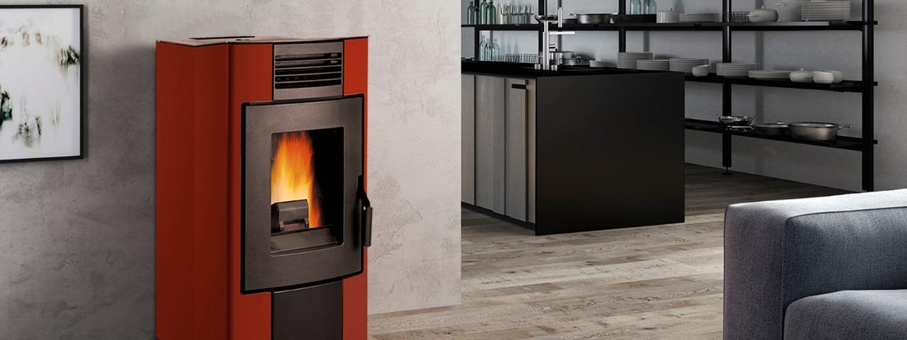 PuroPellet: Uso de la calefacción doméstica usando pellets de madera, ha sido avalada por estudio de la IEA