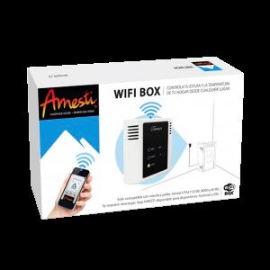 Wifi box Amesti